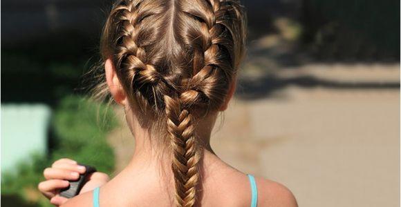 Easy Kid Hairstyles for Long Hair Kids Hairstyles for Long Hair