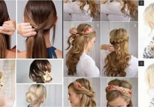 Easy Lazy Day Hairstyles 10 Simple and Easy Hairstyling Hacks for Those Lazy Days