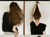 Easy Lazy Day Hairstyles 25 Best Ideas About Lazy Day Hairstyles On Pinterest