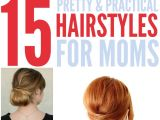 Easy Long Hairstyles for Moms 15 Quick Easy Hairstyles for Moms who Don T Have Enough Time