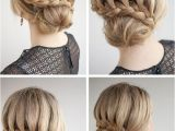 Easy Made Hairstyle Make Everyone Jealous with Easy Bun Hairstyles for Women