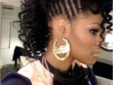 Easy Natural Hairstyles for Teenage Girl Braided Hairstyles for Black Girls 30 Impressive