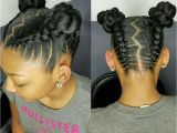 Easy Natural Hairstyles for Teenage Girl Natural Hair Styles for Kids and Teens