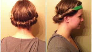 Easy Overnight Hairstyles for Wet Hair 10 Easy Overnight Hairstyles No Video