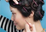 Easy Overnight Hairstyles for Wet Hair Wet Hairstyles What to Do with Damp Hair Cute Looks
