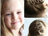 Easy Party Hairstyles for Teenagers Easy Kids Hairstyles Tutorials Easy Party Hairstyles for