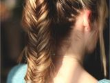 Easy Pigtail Hairstyles 10 Easy Ponytail Hairstyles for Medium Length Hair
