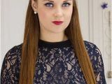 Easy Quiff Hairstyles Easy Half Up Hairstyles for Long Hair Women