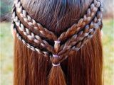 Easy Renaissance Hairstyles Turn Your Braids Into A Beautiful Renaissance Look Women