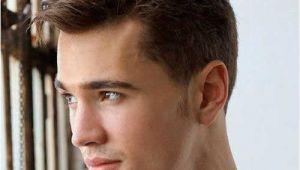 Easy Short Mens Hairstyles 15 Trendy Short Hairstyles for Men
