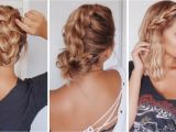 Easy Simple Hairstyles for Shoulder Length Hair Know Easy Hairstyles for Medium Length Hair Yasminfashions