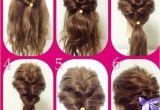 Easy Steps for Hairstyles for Medium Length Hair Ideas to Create Hairstyles for Medium Length Hairs