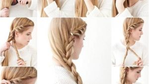 Easy Steps to Make Hairstyles 15 Pretty and Easy to Make Hairstyle Tutorials