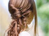 Easy Teenage Girl Hairstyles Easy and Cute Ponytail Hairstyles for Teenage Girls
