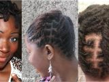 Easy to Do Dreadlock Hairstyles Short Locs Hairstyles