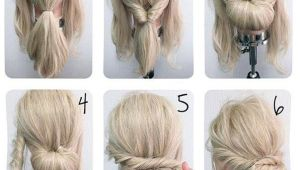 Easy to Do Hairstyles for A Wedding Easy Wedding Hairstyles Best Photos