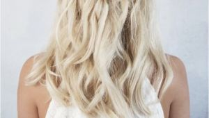 Easy to Do Hairstyles for Long Hair for Wedding Best 25 Easy Wedding Hairstyles Ideas On Pinterest