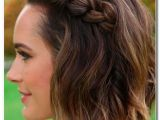 Easy to Do Hairstyles for Shoulder Length Hair Easy Hairstyles for Medium Length Hair to Do at Home