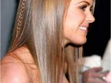 Easy to Do Hairstyles for Straight Hair Easy Hairstyles for Long Straight Hair Hairzstyle