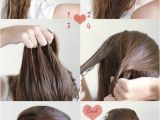 Easy to Do Hairstyles Step by Step 9 Easy and Cute French Braided Hairstyles for Daily