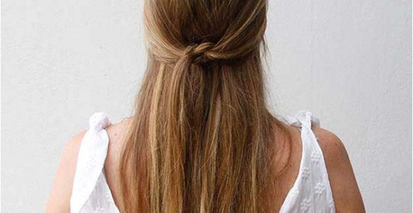Easy to Do Half Up Half Down Hairstyles 31 Amazing Half Up Half Down Hairstyles for Long Hair
