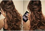 Easy to Do Half Up Half Down Hairstyles How to 5 Amazingly Cute Easy Hairstyles with A Simple Twist