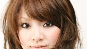 Easy to Do Korean Hairstyles Medium Hair
