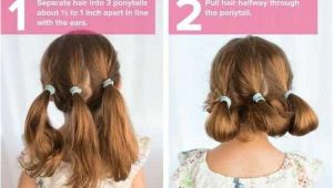 Easy to Do Messy Hairstyles 16 Awesome How to Do Messy Bun Hairstyles
