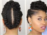 Easy to Do Natural Black Hairstyles Professional Natural Hairstyles for Black Women