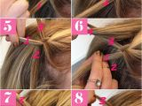 Easy to Do Plait Hairstyles Easy Step by Step Hairstyles for Medium Hair