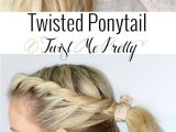 Easy to Do Ponytail Hairstyles 20 Ponytail Hairstyles Discover Latest Ponytail Ideas now