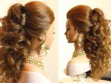 Easy to Do Prom Hairstyles for Long Hair Easy Prom Hairstyles for Long Hair Bridal Hairstyle