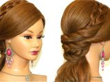 Easy to Do Prom Hairstyles for Long Hair Easy Prom Hairstyles for Long Hair to Do at Home Women