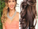 Easy to Do Unique Hairstyles Different Hairstyles for Long Hair for Prom
