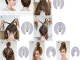Easy to Do Unique Hairstyles Easy Braided Hairstyles to Do Yourself Beautiful Easy Do It Yourself