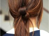Easy to Make Hairstyles at Home 20 Easy Hairstyles to Make at Home