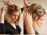 Easy to Make Hairstyles at Home Easy to Do at Home Hairstyles