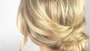 Easy Updo Hairstyles for Shoulder Length Hair 60 Easy Updos for Medium Length Hair