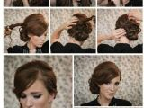 Easy Victorian Hairstyles Victorian Hairstyles for Short Hair Hairstyle for Women