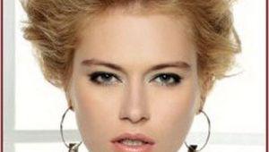 Easy Vintage Hairstyles for Medium Hair 25 Stunning Easy Hairstyles for Short Hair Hairstyle for