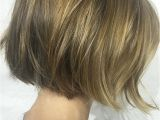 Easy Wash and Go Hairstyles Easy Breezy Chin Length Bobs with Gentle Texture Means You