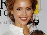 Easy Work Hairstyles for Curly Hair Easy Curly Hairstyles You Can Wear to Work Fave Hairstyles