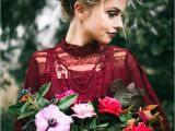 Edgy Wedding Hairstyles Bridal Faux Hawk for the Edgy Bride Mon Cheri Bridals