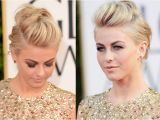 Edgy Wedding Hairstyles Red Carpet Hair Trends Golden Globes Awards Hairstyles