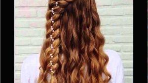Elegant Hairstyles for Everyday 14 Inspirational Everyday Hairstyles for Straight Hair