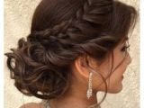 Elegant Hairstyles for Quinceanera 80 Best Quince Hairstyles Images