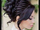 Elegant Hairstyles for Quinceanera Pin by Lupe Nunez On Party Hairstyle Pinterest
