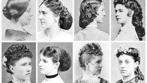 Elegant Victorian Hairstyles In the Victorian Era the Women Would Tend to Have their Hair In A