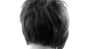 Elevated Bob Haircut Hard to Find Back Of An Elevated Bob Haircut