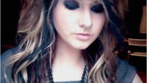 Emo Hairstyles for Curly Hair 67 Emo Hairstyles for Girls I Bet You Haven T Seen before
